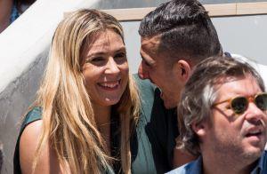 Marion Bartoli folle de Yahya Boumediene : l'amour passion à Dubaï