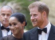 Meghan Markle et le prince Harry : leur voyage secret en France très mal vu