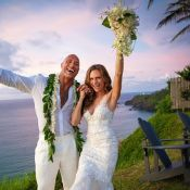 "Dwayne ""The Rock"" Johnson : Mariage surprise avec Lauren Hashian !"