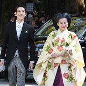 Ayako de Takamado enceinte : la princesse attend son premier enfant