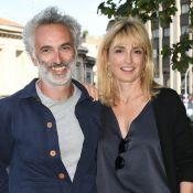 Julie Gayet, François Berléand et Ana Girardot en toute détente à Angoulême