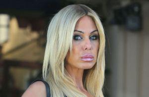 Shauna Sand, la bombe toujours explosive sur les réseaux sociaux