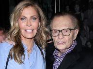 Larry King : Sa femme a appris la demande de divorce... dans la presse !
