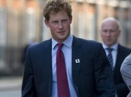 Le Prince Harry marche sur les pas de sa mère... une attitude noble qui pourrait faire revenir Chelsy ?