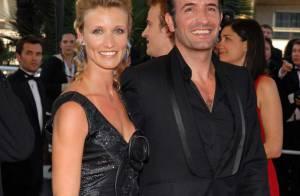 Alexandra Lamy et Jean Dujardin : cette fois-ci, le mariage, c'est sûr !