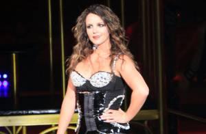 Britney Spears très en formes et pas vraiment classe, son concert à Paris comme si vous y étiez !