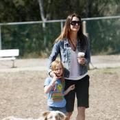 Brooke Shields a les mêmes goûts que... Roselyne Bachelot !