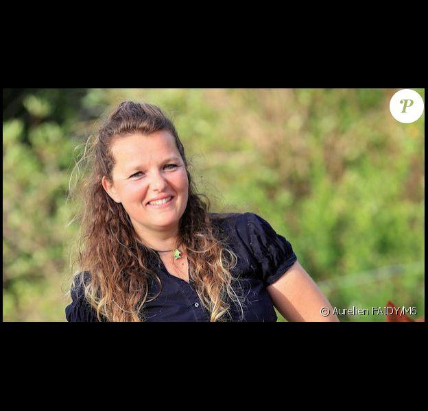 Caroline (Midi-Pyrénées), candidate de L'amour est dans le pré, saison 9, sur M6 (dès le 6 janvier 2014)