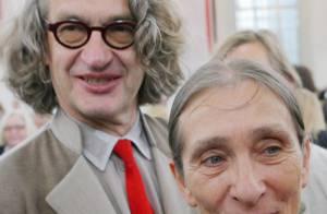 Le réalisateur Wim Wenders... bouleversé par la mort de la grande chorégraphe Pina Bausch !