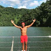 Yannick Noah : Sa nouvelle vie... en mer !