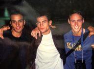 Filip Nikolic : Photo et bel hommage de Frank Delay pour un triste anniversaire