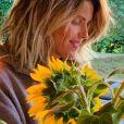 Alice Taglioni en vacances sur Instagram.