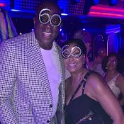 Magic Johnson : 60e anniversaire grandiose à Saint-Tropez, avec Jennifer Lopez