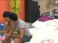 Secret Story 3 : Romain se déchire avec Léo... mais aussi avec Angie ! Regardez !