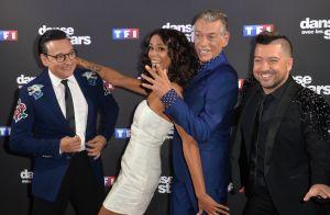 Danse avec les stars 2019 : Clara Morgane sexy en short face à Hugo Philip