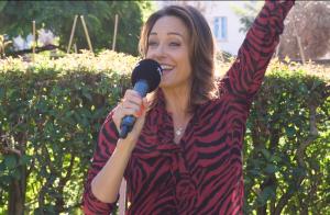 Le Meilleur Pâtissier 2019 : Amincie, Julia Vignali dévoile son secret