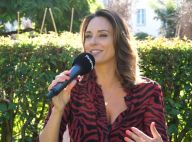 Mercotte (Le Meilleur Pâtissier) amoureuse d'un candidat : Julia Vignali balance