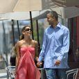 Un amour qui crève les yeux ! Eva Longoria et Tony Parker sont faits l'un pour l'autre, la preuve !