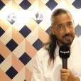 """Moundir se confie sur son aventure """"Danse avec les stars 2019"""" à """"Purepeople"""", le 4 septembre, chez TF1"""