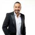 """Moundir, photo officielle de """"Danse avec les stars 2019"""", sur TF1"""