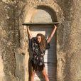 Manon Jean Mistral divine sur Instagram, le 4 septembre 2019