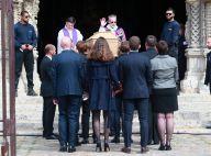 Obsèques d'Anthoine Hubert : ses proches dévastés, les stars de la F1 présentes