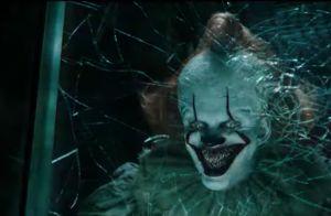 Bill Skarsgård : Le terrifiant clown de Ça a une petite fille de 11 mois