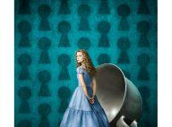 """Découvrez toutes les nouvelles images de """"Alice au Pays des Merveilles"""".... Magnifique !"""