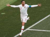 Cristiano Ronaldo super buteur : l'adorable euphorie de ses enfants à la maison