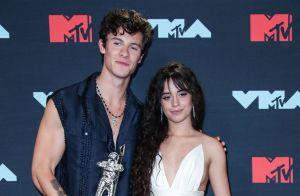 Shawn Mendes et Camilla Cabello : Leur baiser baveux dégoûte les internautes