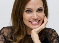 Angelina Jolie en Maléfique : son impressionnante transformation en vidéo