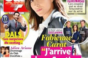 Fabienne Carat :