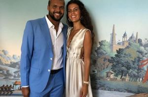Lucas Pouille : Deuxième mariage avec Clémence, sublime en robe bustier