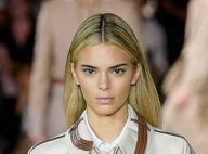 Kendall Jenner blonde, elle change de tête pour la Fashion Week de Londres