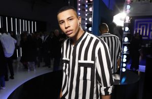 Olivier Rousteing, né sous X :