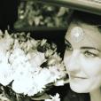 Eve Angeli a dévoilé le 19 septembre 2019 sur Instagram qu'elle a épousé son compagnon. Elle a posté de belles photos de son mariage.