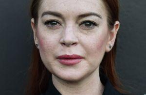 Lindsay Lohan n'est plus en couple : son petit ami mystère vient de la quitter