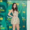 Megan Fox aux Teen Choice Awards 2009.