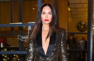 Megan Fox raconte sa longue dépression :