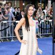 """Megan Fox à la première hollywoodienne de """"Transformers"""" en 2007."""