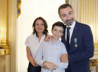 Anne-Sophie Pic : La cheffe fière de son mari David Sinapian, récompensé