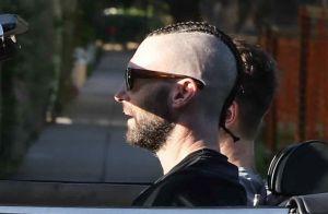 Adam Levine : Le changement de tête radical du chanteur de Maroon 5