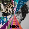 My Name Is Michael Holbrook, de Mika, disponible le 4 octobre 2019.