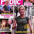 """Couverture de """"Public"""", paru le 27 sept 2019."""
