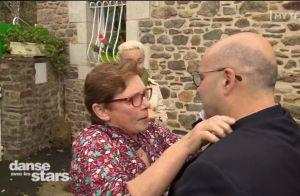 Danse avec les stars 2019 : Yoann Riou ému en retrouvant la femme de sa vie