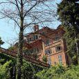 Le château familial de Castagneto Po