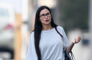 Demi Moore : Elle a trompé son premier mari, la veille du mariage