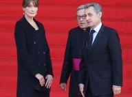 Brigitte Macron et Carla Bruni, l'hommage des premières dames à Jacques Chirac