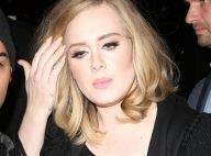 Adele : Fraîchement divorcée et de nouveau en couple avec un célèbre rappeur ?