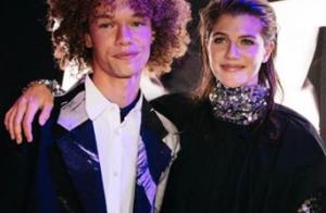 Elite Model Look : Luna et Adam, gagnants du concours Elite 2019